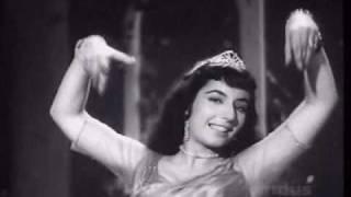 Nashe Mein Ham Nashe Mein Tum | Black Cat (1959) | Mohd. Rafi & Suman Kalyanpur | {Old Is Gold}