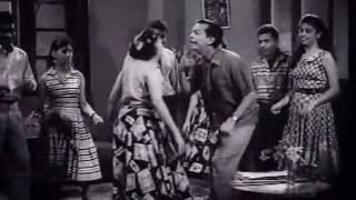 Kaun Tujhe Roke Kaun Tujhe Toke - Black Cat (1959) - Mohd. Rafi - {Old Is Gold}