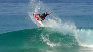 Surfing South Africa   A Day with Slade Prestwich