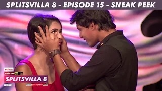 MTV Splitsvilla 8 - King Contender [Episode 15] -     (video id -  371e929a7930)