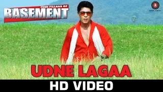 Udne Lagaa - Four Pillars Of Basement | Javed Ali | Dillzan Wadia & Aalya Singh