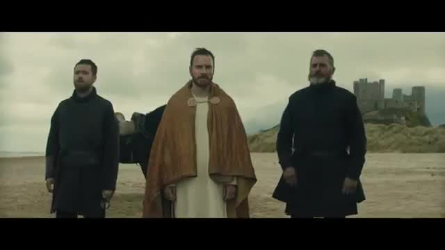Fassbender's 'Macbeth' to Draw Young Crowd
