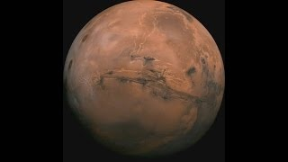 NASA scientists find evidence of water on Mars