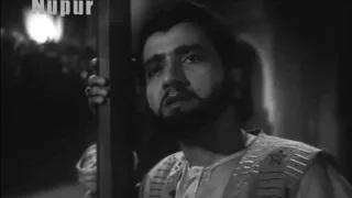 Dil-e-naadaan Tujhe Hua Kya Hai || Mirza Ghalib (1954) || Talat Mehmood & Suraiya || {Old Is Gold}