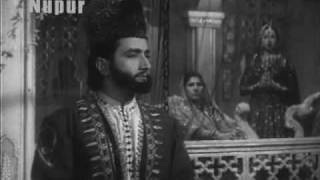 Ishq Mujhko na Sahi Vehshat hi Sahi | Mirza Ghalib(1954) | Talat Mehmood | {Old Is Gold}