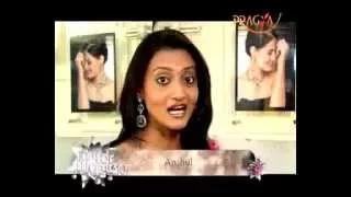 New & Stylish Designs Of Mehendi & Water Proff Make-Up- Pooja Goel (Beauty Expert)