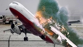 Plane Crashes | Caught On Camera