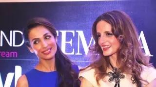 Femina Style Diva West Awards 2015 (Uncut) | Malaika Arora Khan, Sussanne Khan, Vikas Bahl