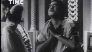Jaane Bhi De Chhod Yeh Bahaana - Baap re Baap (1955)