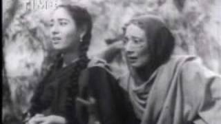Ab Yeh Bata Jaaye Kahaan || Baap re Baap (1955) || Asha Bhonsle || {Old Is Gold}