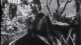 Tumna Aaye Ghata Gham ki Chhaane Lagi | Baap re Baap (1955) | Asha Bhonsle | {Old Is Gold}