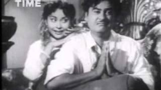 Main Bhi Jawaan Dil bhi jawaan - Baap re Baap (1955) - Asha Bhonsle - {Old Is Gold}