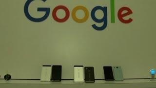 Google Challenges iPhone With Nexus Devices