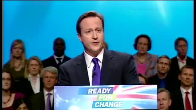 Cassetteboy vs David Cameron - Gettin' Piggy With It
