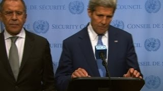 Russia and US talks will avoid Syrian incidents