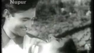 Aji Loot Liya Dil Ko Bahaane Karke || Dushman(1957) || Mohd. Rafi & Asha Bhonsle || {Old Is Gold}