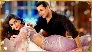 Salman Khan Sonam Kapoor's Sensuous Romance | Prem Ratan Dhan Payo