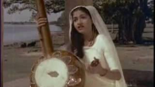 Jo Tum Todo Piya | Jhanak Jhanak Payal Baje(1955) | Lata Mangeshkar | {Old Is Gold}