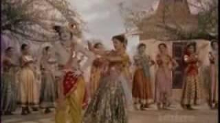 Hame Gope Gwaala Kehte Hai | Jhanak Jhanak Payal Baje(1955) | Lata Mangeshkar, Manna Dey | {Old Is Gold}