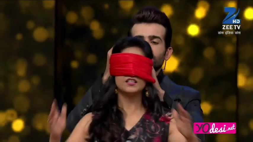Dance India Dance (Season 5) - 4th October 2015 - Part 3/4
