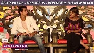 MTV Splitsvilla 8 - Revenge Is The New Black [Episode 16] - Part 3/3