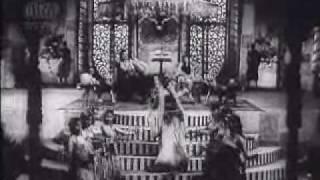 Alar Yaama Chhom Chakare Rote Hain Naina | Amber(1952) | Shamshad Begum & Mohd. Rafi | {Old Is Gold}