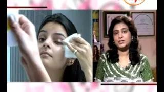 Home Remedies & Natural Tips For Hair Beauty, Skin Care, Lips & Eyes - Rajni Duggal (Beauty Expert)