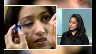 How To Wear Your Make - Up This Monsoon - Make Up     (video id -  371e9d9a7a36)