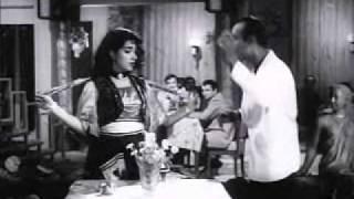 Main Hoon Paapa Khaan || Post Box 999(1958) || Mohd.Rafi, Suman Kalyanpur || {Old Is Gold}