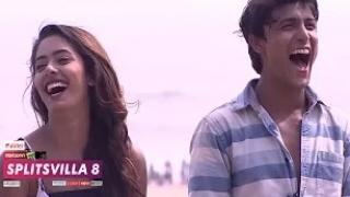 MTV Splitsvilla 8 - Let Me Entertain You [Episode 17] - Part 2/3