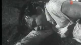 Sitamgar Se Leta Hai Tu Inteqam | Parda (1949) | {Old Is Gold}
