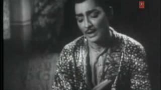 Ek Dil Ne Kaha Ek Dil Ne Suna || Parda (1949) || Mohd. Rafi || {Old Is Gold}