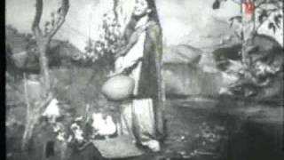 Mere Pyaare Sanam || Parda (1949) || Asha Bhonsle || {Old Is Gold}