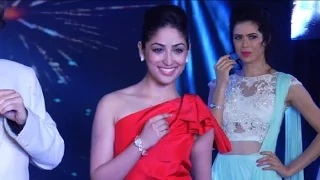 Yami Gautam Launches New Range Of Watches By Titan