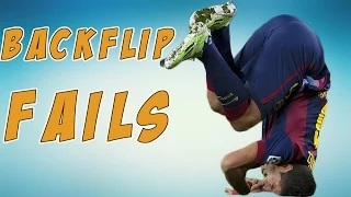 Best Backflip Fails Compilation | Best Funny Fails