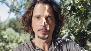 Chris Cornell Shows His Tender Side