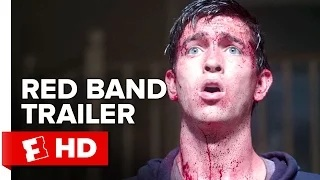 Freaks of Nature Official Red Band Trailer #1 (2015) - Vanessa Hudgens, Ed Westwick Comedy HD