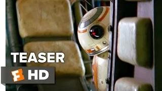 Star Wars: Episode VII - The Force Awakens Official Sneak Peek #1 (2015) - JJ Abrams Movie HD