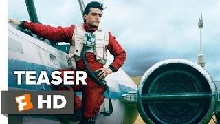Star Wars: Episode VII - The Force Awakens Official Sneak Peek #3 (2015) - JJ Abrams Movie HD