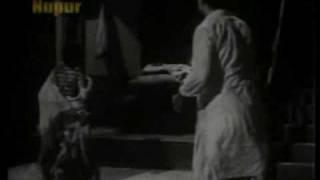 Teri Nazron Ne Humko Cheda Hai - Barati (1954) - Asha Bhosle - {Old Is Gold}