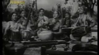Naach Le Bawariya Tohe Lene Aaya || Barati (1954) || Asha Bhosle, S. Balbir || {Old Is Gold}