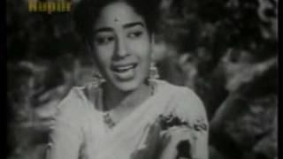 Hai Koi Keh De Papiha Se Jaa Ke || Barati (1954) || Lata Mangeshkar || {Old Is Gold}
