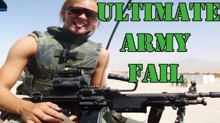 Funny Army Fail Compilation | Best Soldiers Army Compilation