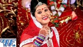 Laal Rang Chudi || Pujan Devi Mai Ke || Anu Dubey || Bhojpuri Devi Geet