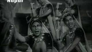 Aaja Aaja Aaja - Rajhath (1956) - {Old Is Gold}