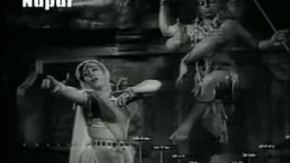 Nache Ang Ang Tere Age | Raj Hath 1956 | Lata Mangeshkar | {Old Is Gold}