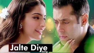 Jalte Diye Prem Ratan Dhan Payo NEW SONG ft Salman Khan & Sonam Kapoor RELEASES