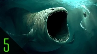 5 Most Mysterious Sounds Ever Recorded