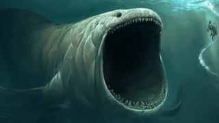 BIGGEST Animal EVER Recorded in the Ocean Depths?
