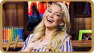 "Kate Hudson on Dating Nick Jonas: ""I Don't Like Addressing Gossip"""